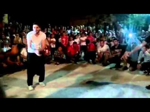 Crazy Dance in Tarsus - Yeni Nesil Çilli Bom