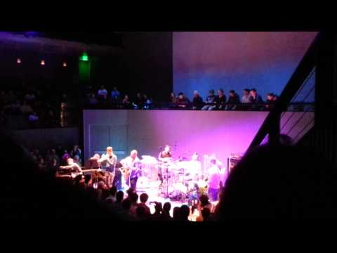 Snarky Puppy with Eric Harland & Voyager