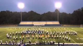 Mooresville Pride in Motion 2015 Romeo & Juliet