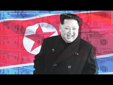 North Korea - The real picture behind nuclear threats - Documentary
