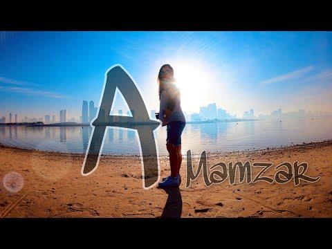 Al Mamzar Beach Park Dubai  // Let's Go Quick tour,
