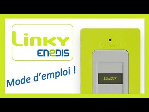 Compteur Linky Prix Mode D Emploi Motif De Refus