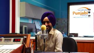 Satinder Sartaaj NEW MOVIE: The Black Prince