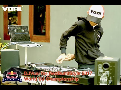 DJVuai for RedBull3Style 2017 Indonesia Submission