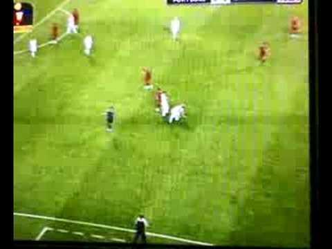 Portugal - Malta ate ao primeiro golo