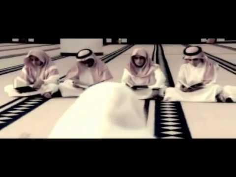 One of the Beautiful Arabic Nasheed (Ya Hamil al Quran)