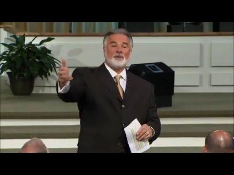 Keith Moore - Működésben lévő hit - 4.rész - A hitben való engedelmesség