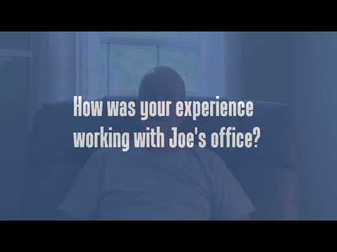 Just Ask Joe:  Terry Newman