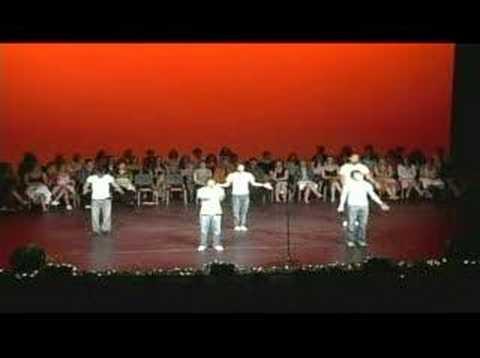 Cascada  Everytime We Touch Haslett Dance 2006