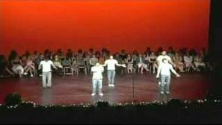 Cascada - Everytime We Touch Haslett Dance 2006