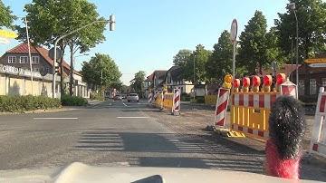 Neuenburg Zetel Friesland 7 6 2013