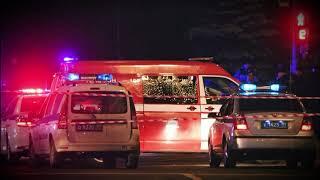 При стрельбе на Лубянке в Москве пострадал один гражданский