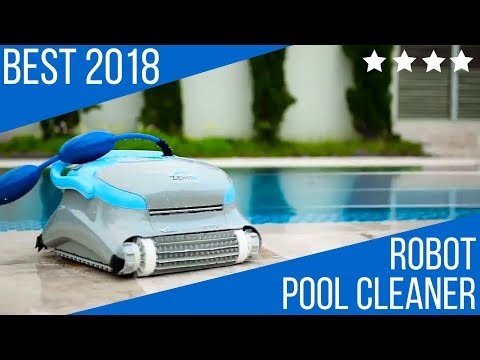 ✅Best pool cleaner 2018 - Chose the best robotic swimming pool cleaner