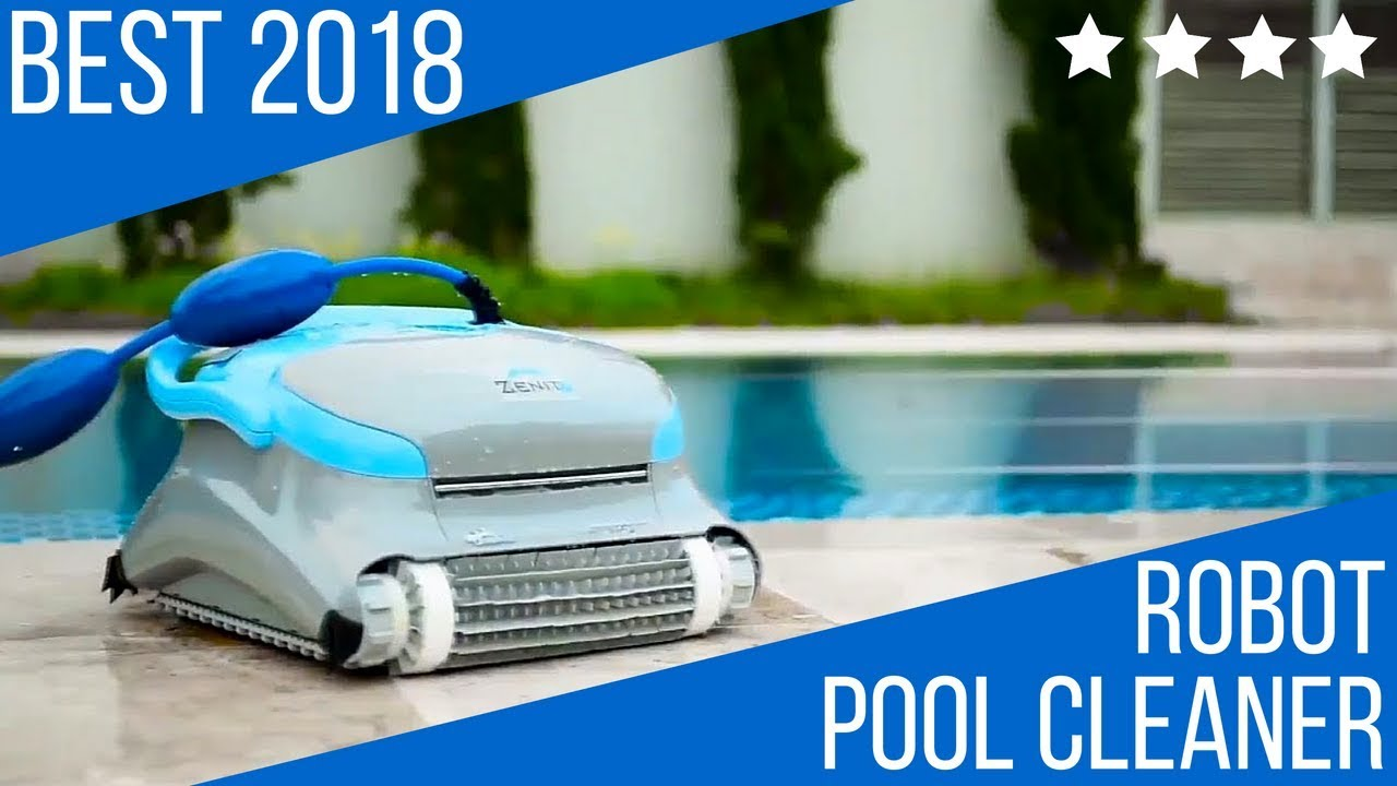 Best pool cleaner 2018 how to chose the best robotic swimming best pool cleaner 2018 how to chose the best robotic swimming pool cleaner clean water dailygadgetfo Choice Image