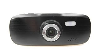 G1W REVIEW - The Best (Insanely Cheap) 1080p Dash Cam