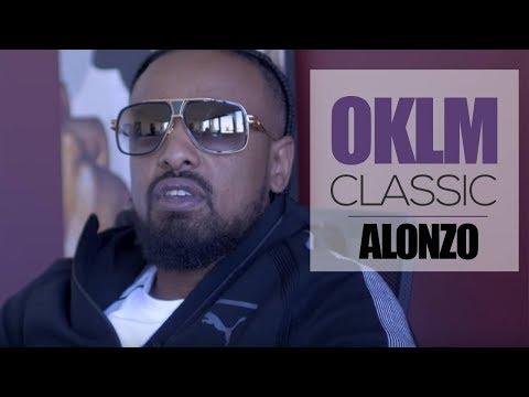 ALONZO dévoile son classique de Rap Français - OKLM CLASSIC