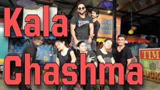 Kala Chashma Dance Choreography by Cheatan's DANZA