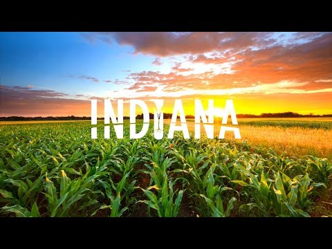 Indiana: A state that works for your agribusiness