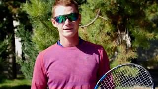 Большой теннис. Базовый курс.