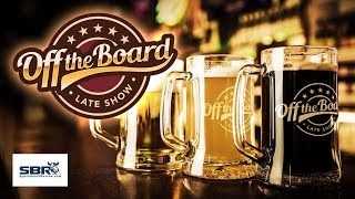 Sports Betting Tips + Expert Advice + NBA In-Game Betting Picks | Off The Board