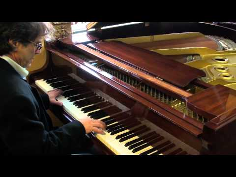 Yamaha g1 grand piano westchester new york youtube for Yamaha g1 piano