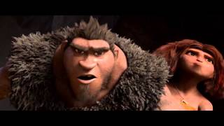 Les Croods Bande annonce VF # 2