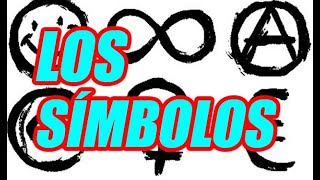 LOS SÍMBOLOS (¿QUÉ SON LOS SÍMBOLOS) (EXCELENTE EXPLICACIÓN CON EJEMPLOS) - WILSON TE EDUCA
