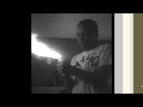 15 year old philly rapper - Massacre - I am ( the change that the rap game needs )