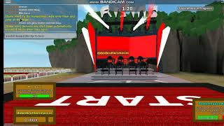 Baru Bikin Vidio Roblox(Ninja Warrior Rising)