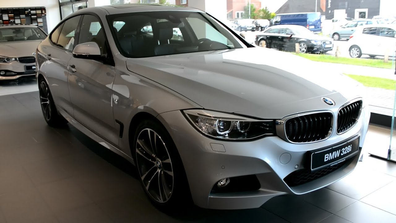 2014 new bmw 3er 328i gt gran turismo m sportpaket f34 youtube. Black Bedroom Furniture Sets. Home Design Ideas