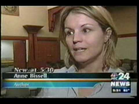 Omni Publicity And PR Group Client Anne Bissell Media Reel