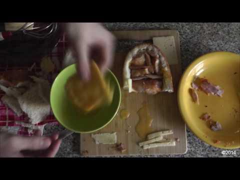 На кухне. Клуб кулинаров и любителей поесть