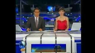 Aumento del robo en supermercados - Telefe Noticias