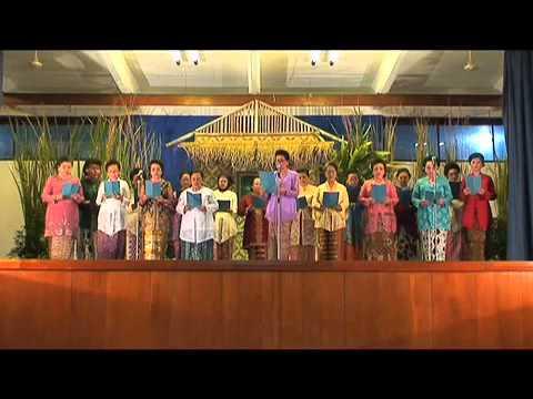 Sequence 5: Wisma Subud International Gathering (2011)