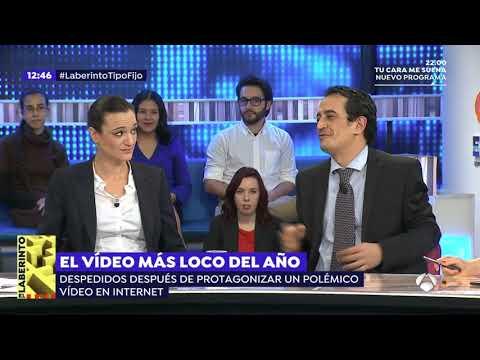 Simón Pérez y Silvia Charro en Espejo Público - Entrevista completa