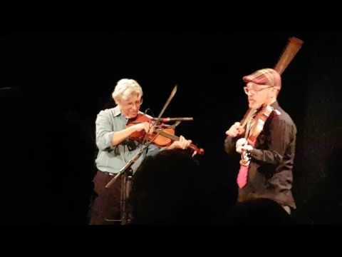 Darol Anger & Casey Driessen au Bijou