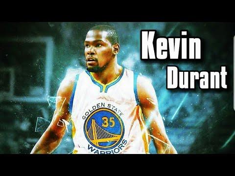 Kevin Durant mix ~ It Aint Me