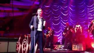 Justin Timberlake ft Jay-Z - Suit and Tie (Palladium)