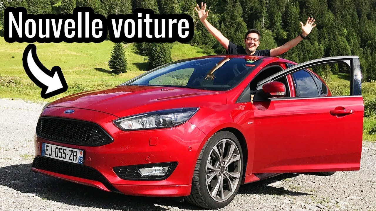 Image De Voiture Ma Nouvelle Voiture High-tech ! - Youtube