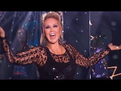 Lepa Brena - Dobra gresnica - Grand diskoteka - (Grand TV, 2014)