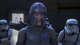 Star Wars: Rebels - Vision of Hope (Saison 1 Episode 10) Aperçu #2