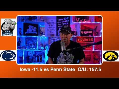 Iowa vs Penn State 2/21/21 Free College Basketball Pick and Prediction CBB Betting Tips