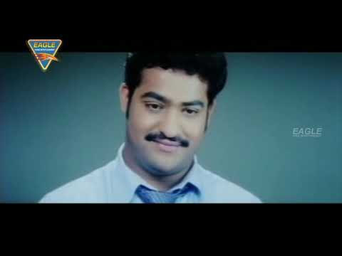Main Hoon Gambler Hindi Dubbed Full Movie || NTR Hindi Dubbed Full Movies || Shriya Saran, Genelia