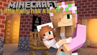 Minecraft - LITTLE KELLY HAS A BABY?!(Minecraft - LITTLE KELLY HAS A BABY?! ♥The Little Club ♥ ============= ♥Little Lizard - http://bit.ly/LittleLizardG♥ ♥Tiny Turtle - http://bit.ly/TinyTurtleYT♥ ..., 2016-04-20T15:15:40.000Z)