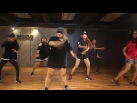 Swag Hiphop Class : Groove Studio : Bangkok 02-6111598 : ติดBTSราชเทวี
