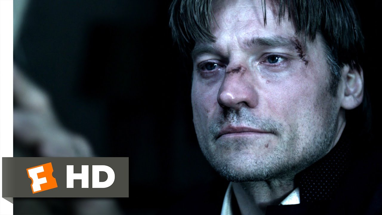 Download Mama (1/10) Movie CLIP - Daddy is Taken (2013) HD