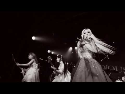 Aldious / Go away (Full Version)