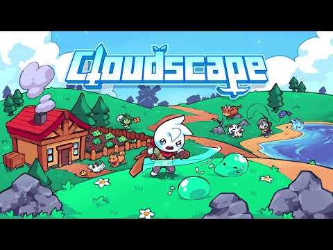 Cloudscape Kickstarter Trailer