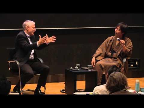 Ayn Rand Seminar in Tokyo (January 19th, 2016) Part II