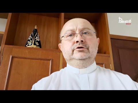 Pallotyński komentarz // ks. Artur Karbowy SAC // 27.11.2020 //